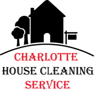 Charlotte House Cleaning Service logo