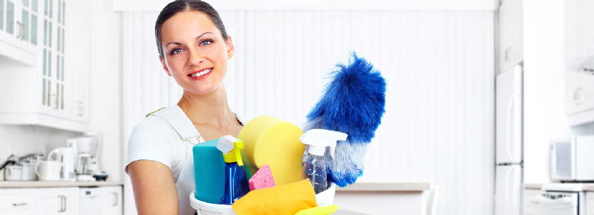 Charlotte house cleaning service